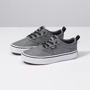 VANS | Kids Atwood Sneakers Sz 5 Youth Shoes Boys